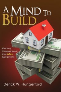 A mind To Build By Derick Hungerford