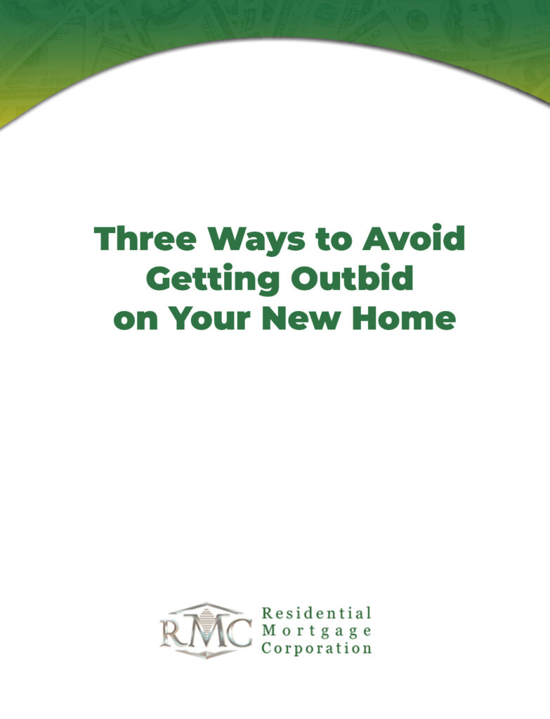 Three ways to avoid getting outbid